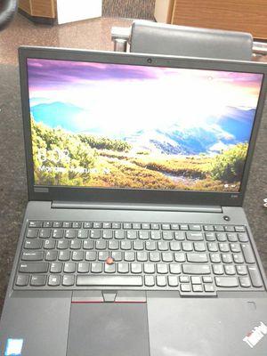 Lenovo laptop E590 #56590-1 for Sale in Mesa, AZ