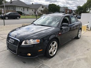 2008 Audi A4 SLine for Sale in River Forest, IL