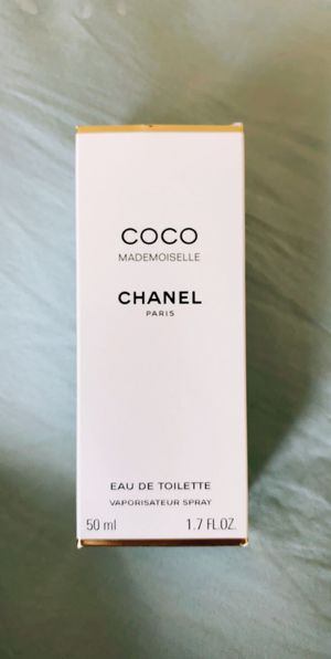 Coco Chanel perfume for Sale in Hawthorn Woods, IL