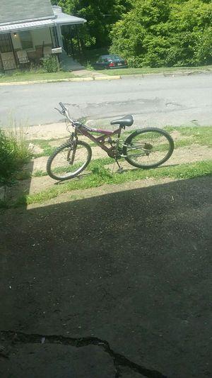 Full suspension bicycles for Sale in Clarksburg, WV