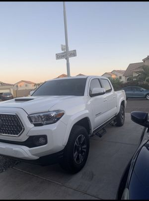 2018 Toyota Tacoma for Sale in Avondale, AZ