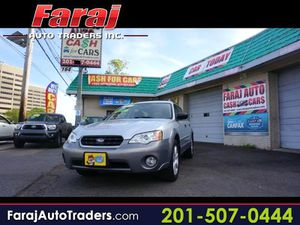 2007 Subaru Legacy Wagon for Sale in Rutherford, NJ