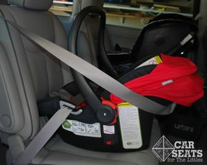 Infant car seat for Sale in Glendale, CA