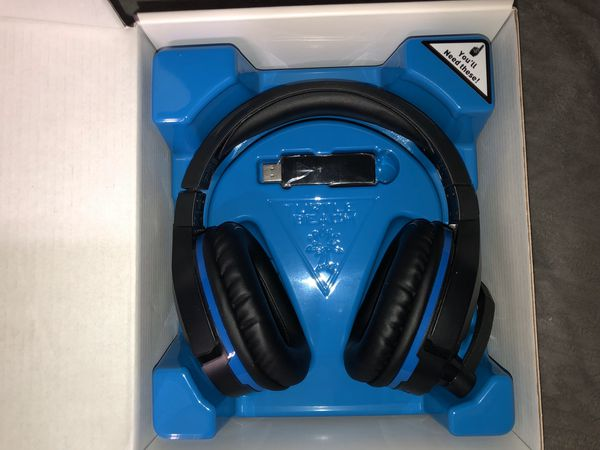 Turtle Beach Stealth 700 wireless Playstation 4 headset