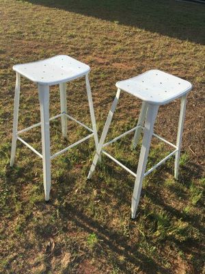 """30"""" Metal Bar Stools for Sale in Austell, GA"""