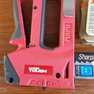 Staple Gun /nail Gun for Sale in Tampa, FL