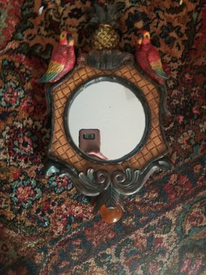 Tropical mirror for Sale in Tampa, FL