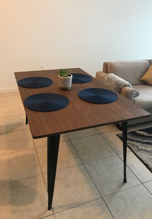 Brand new dining table for Sale in West Palm Beach, FL