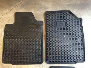 Lexus All Weather Floor Mat Set for Sale in Redmond, WA
