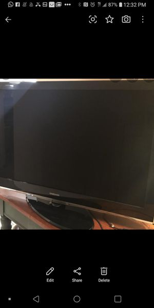 Samsung tv for Sale in Queens, NY