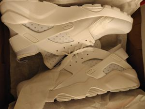 Nike Huarache size 10 for Sale in Ravenna, OH