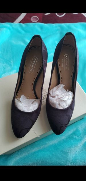 Coach Heels for Sale in Los Angeles, CA