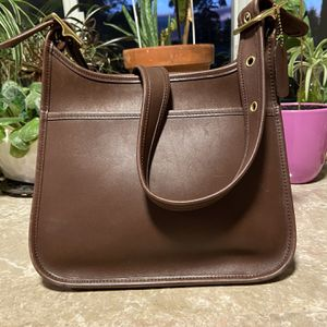 Rare Find Beautiful Vintage Leather Coach Legacy Shoulder Bag Hobo Purse for Sale in Clackamas, OR