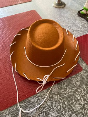 Toy story Woody hat for kids for Sale in Cerritos, CA