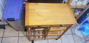 Small kitchen cart for Sale in Concord, CA