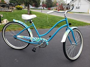 Phat cycles beach cruiser for Sale in Walkersville, MD