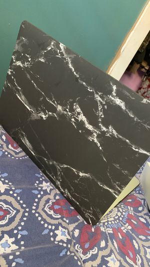 MARBLE CASE FOR MACBOOK AIR for Sale in Carson, CA