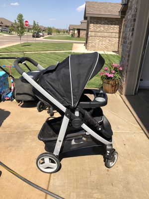 Graco Click Connect Stroller for Sale in Amarillo, TX