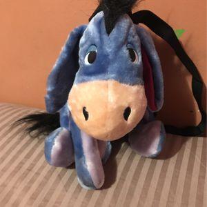 Eeyore Backpack for Sale in Vernon, CA