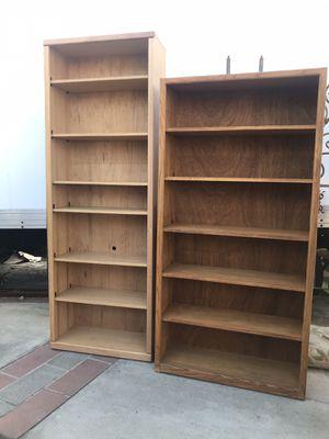 Bookshelf for Sale in Los Angeles, CA