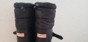 Hunter rainboots for Sale in Las Vegas, NV