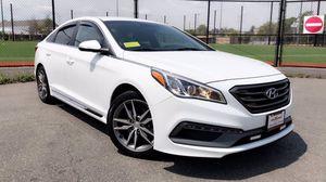 2017 Hyundai Sonata for Sale in Malden, MA