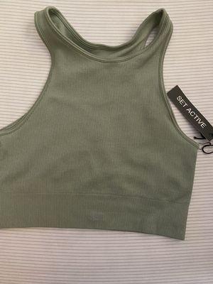 Set active sports bra for Sale in San Antonio, TX
