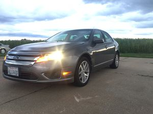 Ford Fusion 2010 for Sale in Davenport, IA
