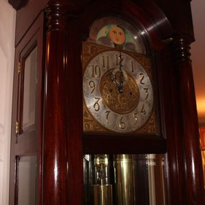Herschede Tube Grandfather Clock for Sale in Washington, DC