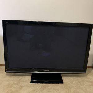55 Panasonic Tv for Sale in Burien, WA