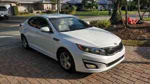 Kia Optima for Sale in Columbus, OH