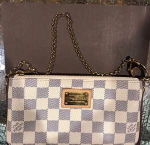 Louis Vuitton mini handbag for Sale in Centreville, VA