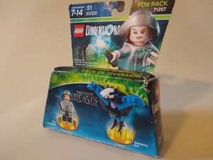 Lego Dimensions Fantastic Beasts for Sale in Philadelphia, PA