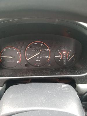 Honda crv del 1997 esta enperfecta condicion lo único q nesecita es una pintadita for Sale in Orlando, FL