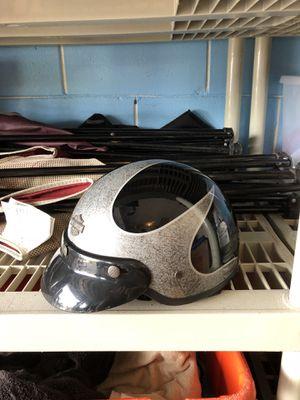 Harley Motorcycle Helmet for Sale in Orlando, FL