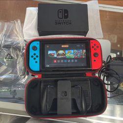 Nintendo Switch for Sale in Cedar Hill, TX