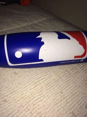 MLB Franklin baseball bat for Sale in Naperville, IL
