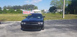2013 Dodge Challenger SE for Sale in Lake Wales, FL