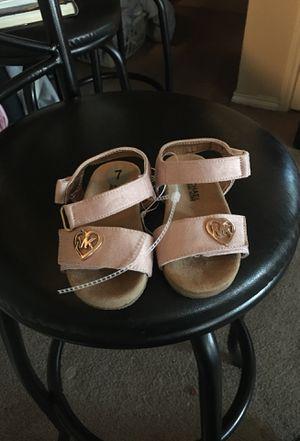 MK sandals for Sale in Nashville, TN