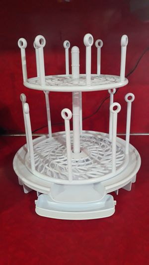 White Drying rack for Sale in Hammond, IN