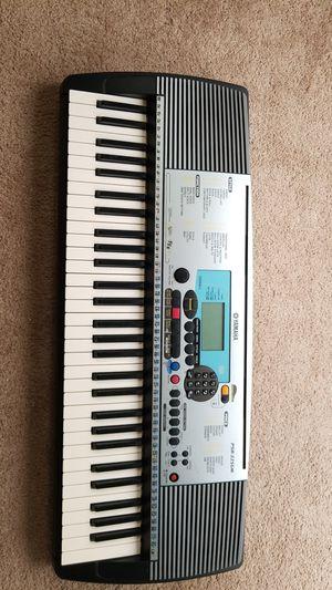 Yamaha keyboard for Sale in Renton, WA