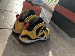 Lebron 9 Taxi for Sale in Spring Hill, FL