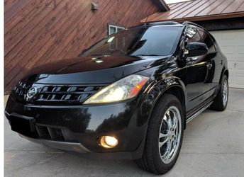 BelssGords Nissan Murano AWDWheels One Owner!! for Sale in Columbus,  OH