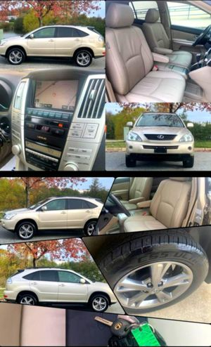 Low Miles 2OO6 LEXUS RX400H for$1OOO for Sale in Oro Valley, AZ