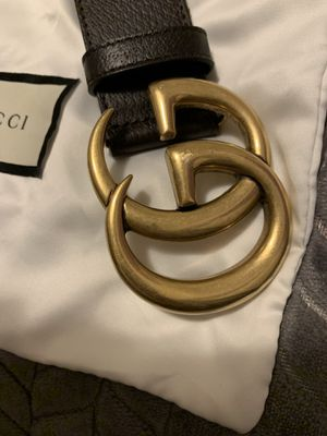 Gucci GG belt for Sale in Los Angeles, CA