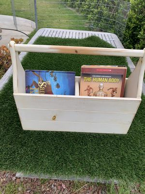 Kids Magazine Rack for Sale in Los Angeles, CA