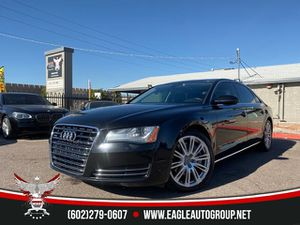 2012 Audi A8 L for Sale in Phoenix, AZ