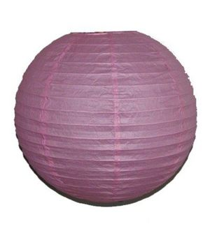 """Wholesale Lot 24 Pack - Party Paper Lantern-Round 12""""-Luau Supplies- Oriental/Chinese Lamps - Pink for Sale in Kissimmee, FL"""