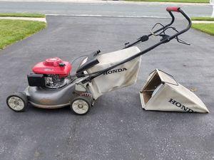 Honda push mower for Sale in Sykesville, MD