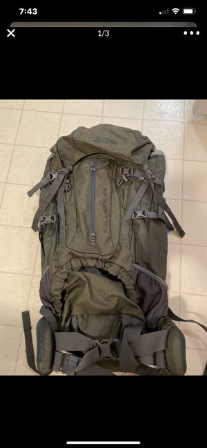 New Hiking backpack 65L. Original $120 for Sale in High Point, NC